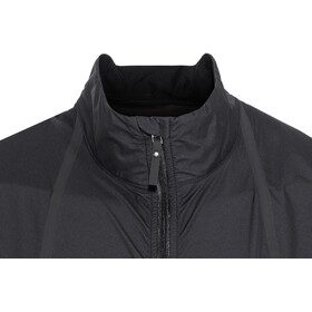 GORE WEAR C7 Light Windstopper Weste Herren black